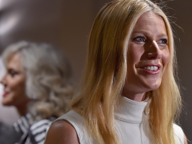 Gwyneth Paltrow Believes Many Things, But I'm Not Sure I Believe Her