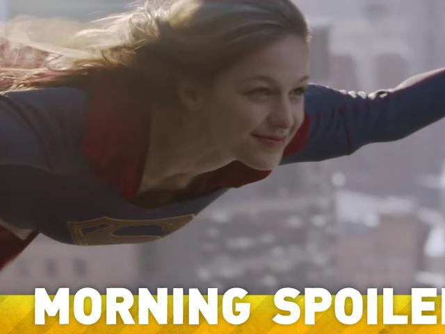 Θα μπορούσε <i>Supergirl</i> φέρει ένα εικονικό - και περίεργο - Comics Villain στη ζωή;