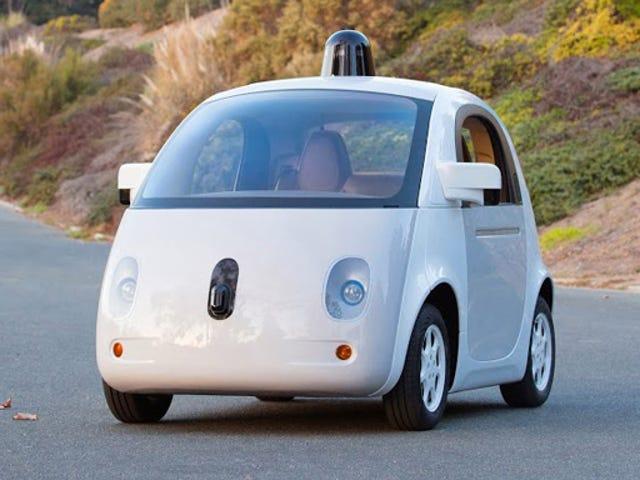 Non car people and autonomous cars - a hypothetical
