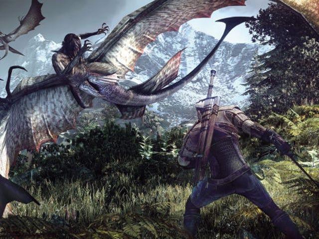 No, los gráficos de The Witcher 3 no son los prometidos, pero no importa