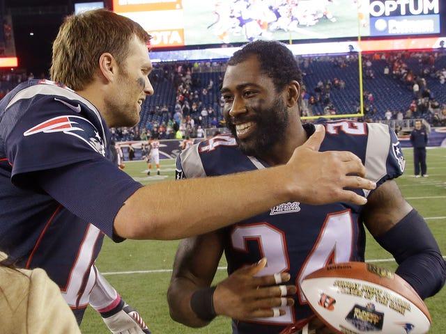 Darrelle Revis: no le dé tratamiento especial a Tom Brady