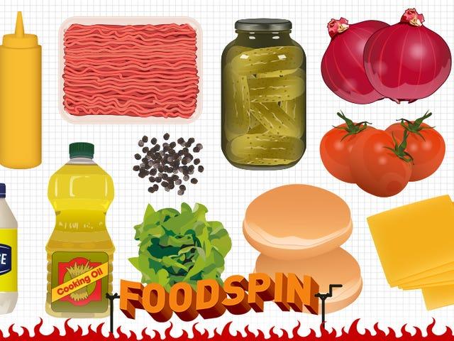 यदि आप स्मारक दिवस पर इन सभी खाद्य पदार्थों को ग्रिल करते हैं, तो ग्रह संरेखित हो जाएंगे
