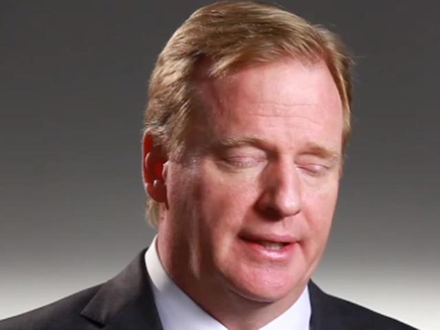 NFLs brugbare idioter er på det igen