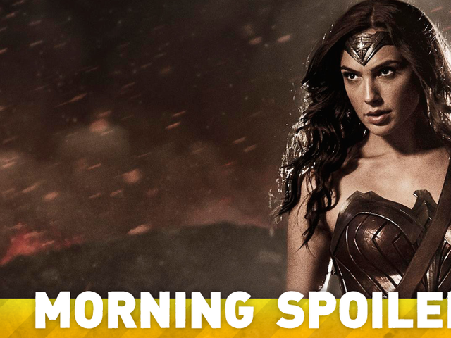 Are You Ready To Watch Star Trek's Chris Pine Romance Wonder Woman?