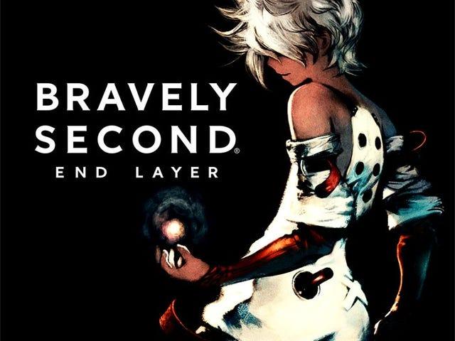 <em>Bravely Second: End Layer</em> Batı&#39;ya Gidiyor