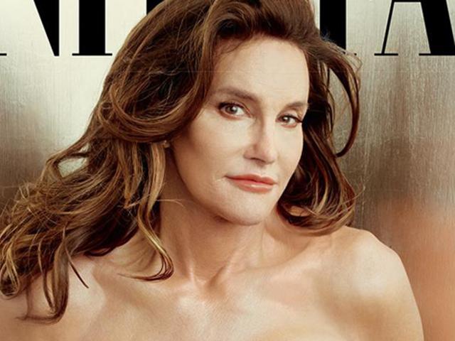 Це найкращі котирування з профілю <i>Vanity Fair</i> Caitlyn Jenner