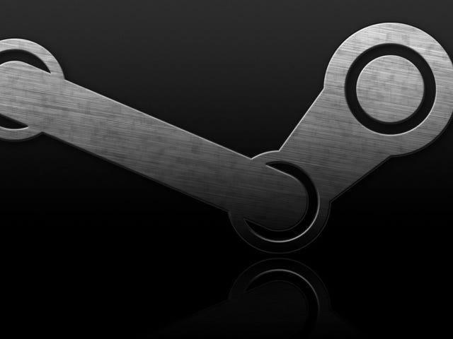 Steam退款 - 两种情景