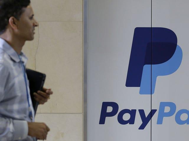 PayPal cambia su política en varios países para molestarte con llamadas