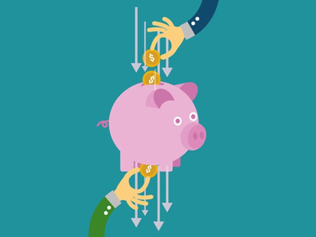 Hentikan Mendapatkan Gouged: Semua Bayaran Perbankan Ekstra yang Dapat Dihindari
