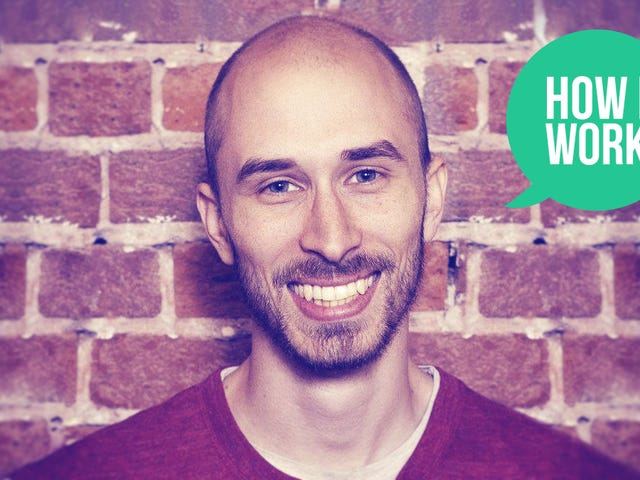 I'm Alan Schaaf, Founder and CEO of Imgur, and This Is How I Work