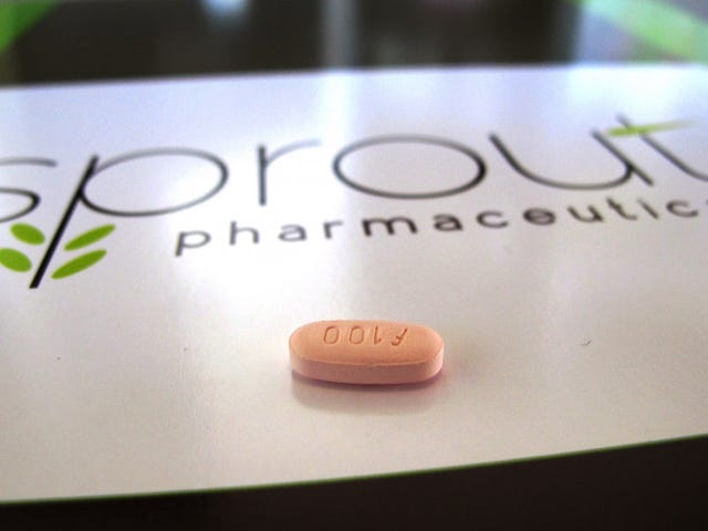 FDA Advisory Committee Approves 'Female Viagra' Drug