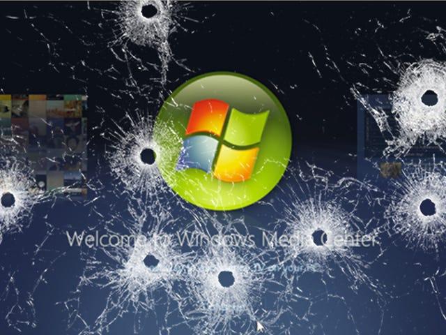 Microsoft bygget en kabelboksmord.  Da drepte de det.