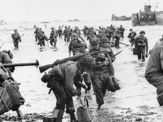 Why Is It Called D-Day, Anyway?