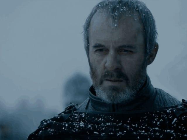 На <i>Game Of Thrones</i> , що залишається справжньою для себе, - найгірша річ усіх