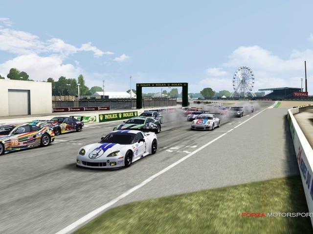 Fourza Le Mans 2015: Plan final et inscription officielle (UPDATED)