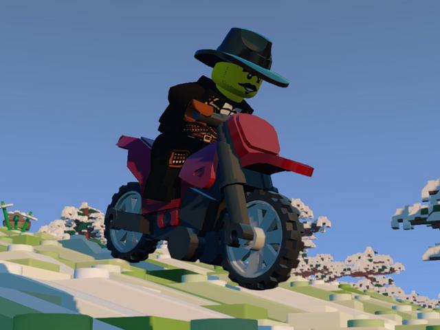 Watch Me Play <i>Lego Worlds</i> , <i>Minecraft's</i> nouveau Challenger de <i>Minecraft's</i> [Terminé!]