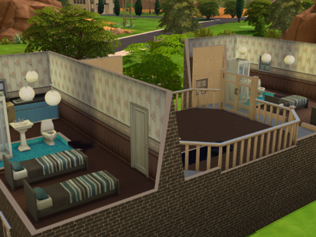 Mod agrega hoteles de trabajo a <i>The Sims 4</i>