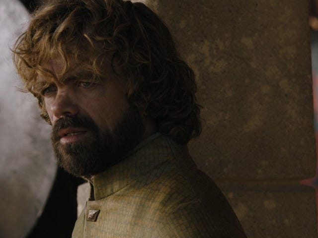 So Did Game Of Thrones Just Reveal A Huge Book Spoiler?