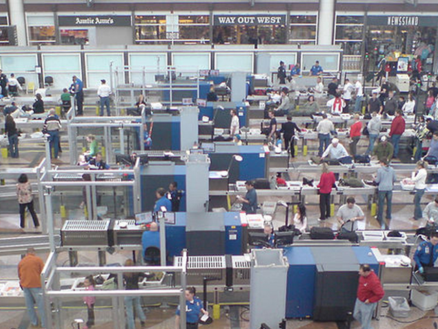 The TSA Failed To ID 73 Airport Workers With Links To Terrorism