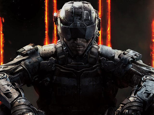 Call Of Duty Can't Cut The Last-Gen Cord