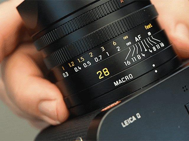 Die Leica Q: Eine lächerliche Kamera, die mehr als nur ein Luxusdesign ist