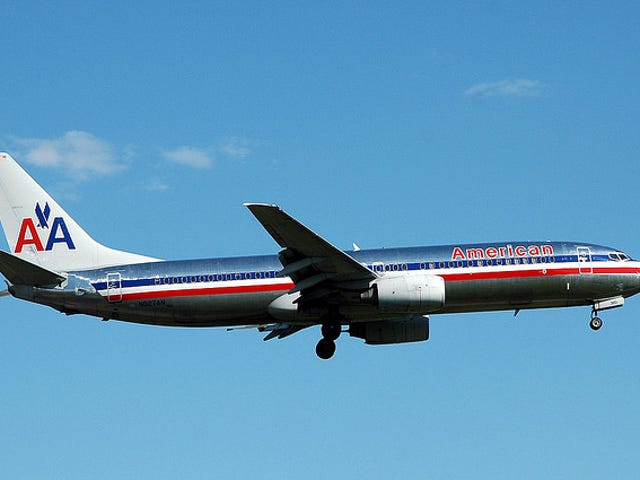 L'EPA établira des règles pour les émissions des avions