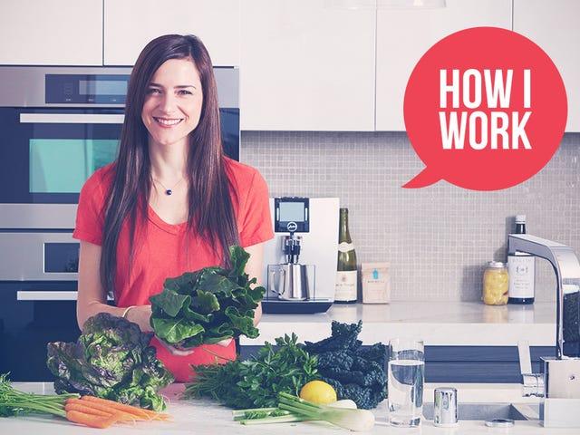Saya Darya Rose, Pencipta Tomat Musim Panas, dan Ini Adakah Bagaimana Saya Bekerja