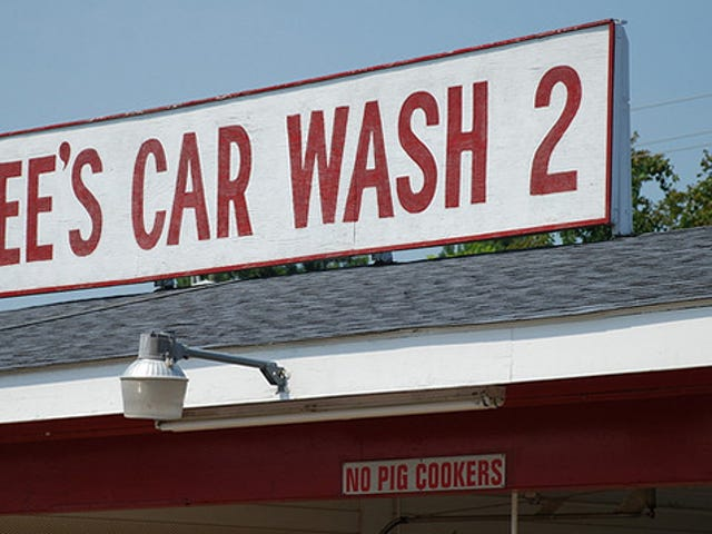 Why You Need Regular Car Washes if You Live in the North