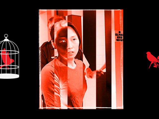 The People Vs. Nan-Hui Jo: Domestic Violence Victim Becomes Criminal