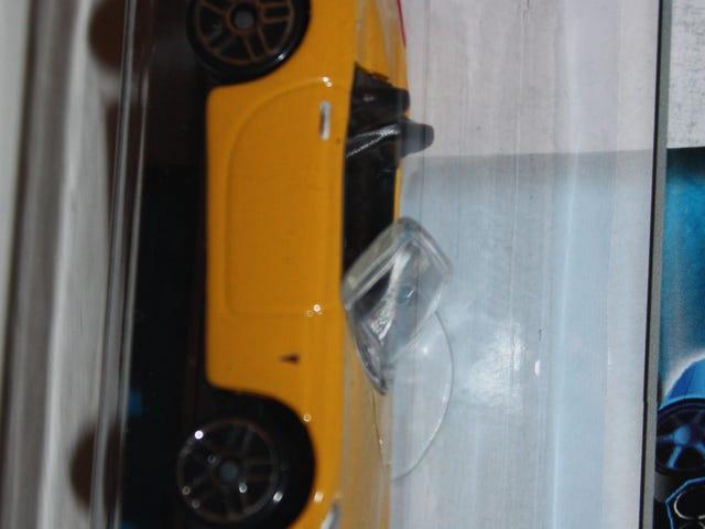 Widebody Pontiac Solstice....a failed race car.