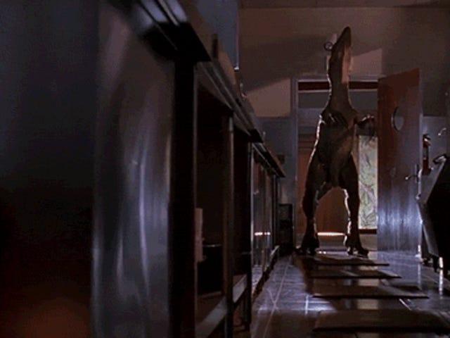 9 fantastiske fakta om <i>Jurassic Park</i>