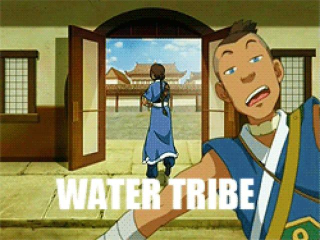 Water : Ulasan LifeTAYku