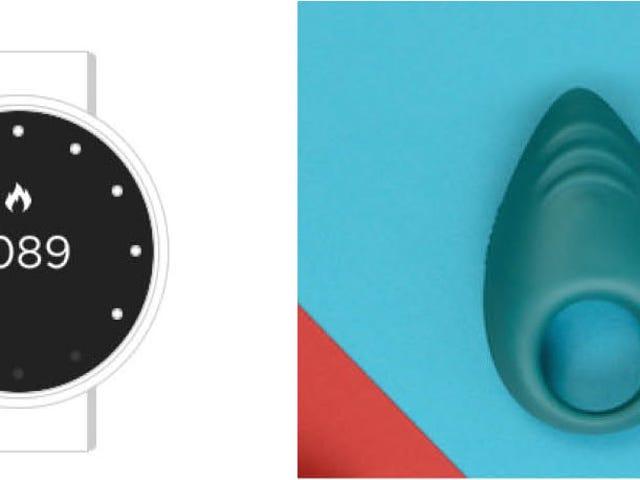 Hai thiết bị đeo theo dõi tình dục có thể thực sự xuất hiện trên thị trường