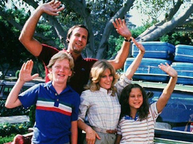 Your Most Disastrous Family Summer Vacation