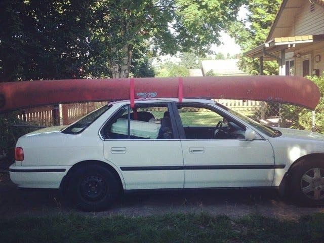 Advice needed re: 1992 Honda Accord