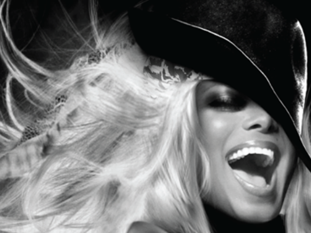 Janet Jackson, The Queen of Pop, Is Going On Tour!