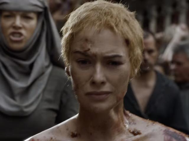Game Of Thrones Kailangan Upang Ilagay sa Amin Out Of Its paghihirap
