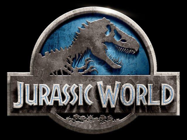 Jurassic World Diskussionsthread