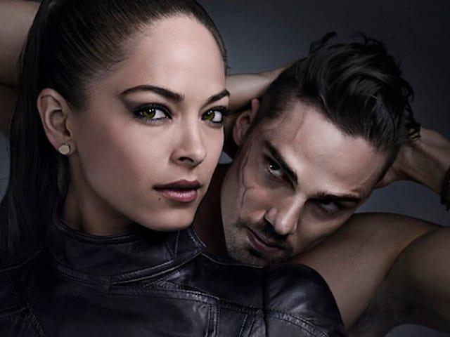 10 Most Hilariously Unfaithful TV Shows Based On Books