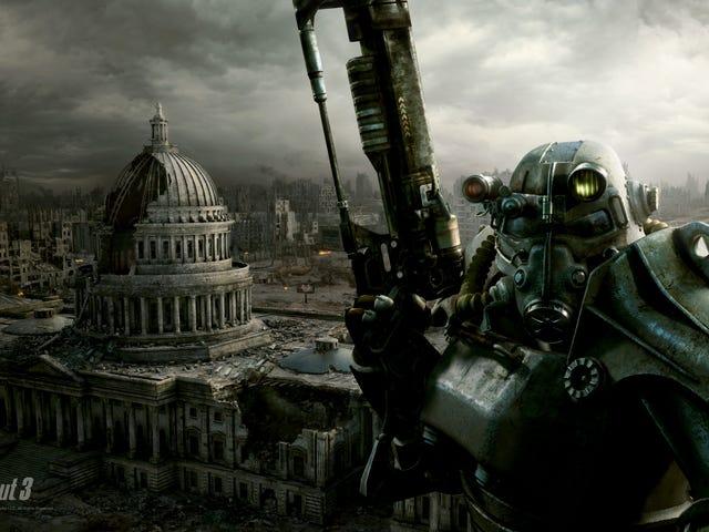 Si compras <i>Fallout 4</i> para Xbox One, <i>Fallout 3</i> te saldrá gratis