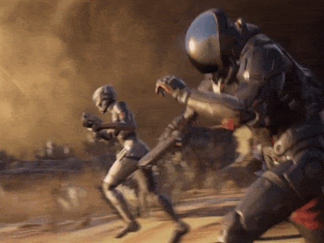 <i>Mass Effect: Andromeda</i>宣布