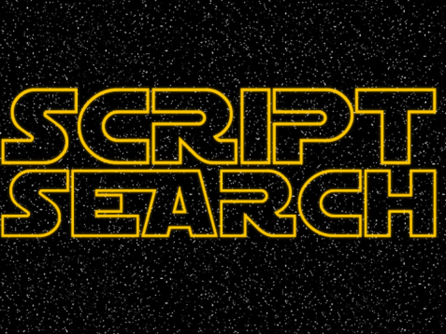 Gawker <i>Star Wars</i> Senaryo Ara