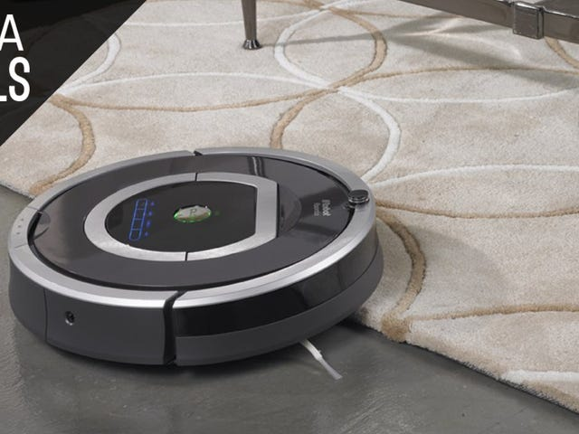 "<a href=""https://kinjadeals.theinventory.com/delegate-vacuuming-to-your-new-roomba-200-off-today-o-1711636896"" data-id="""" onclick=""window.ga('send', 'event', 'Permalink page click', 'Permalink page click - post header', 'standard');"">Εκχωρήστε ηλεκτρική σκούπα στο νέο σας Roomba, έκπτωση 230 $, Μόνο σήμερα</a>"