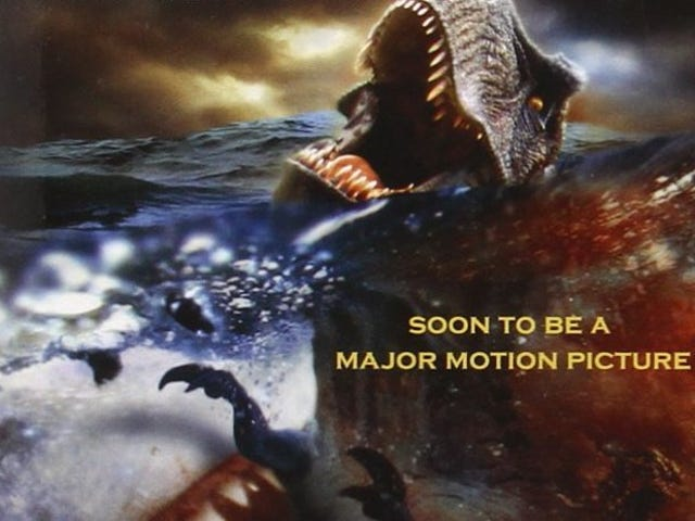 엘리 라트 (Eli Roth)는 워너 브라더스 (Warner Bros)  거대한 선사 시대 상어 영화