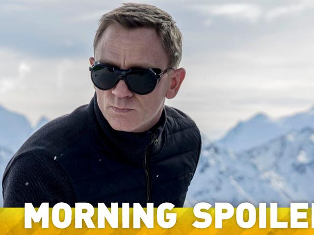 Un acteur est un favori pour remplacer Daniel Craig dans James Bond