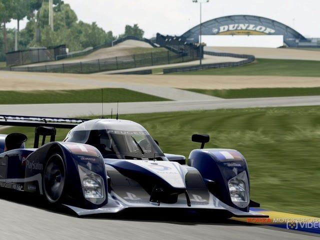 J'ai besoin de photos du Fourza 2.4 heures du Mans