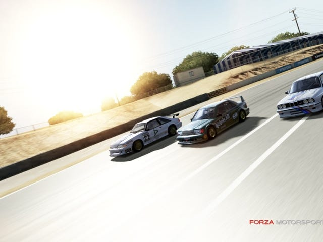 Club Oppo Autotests