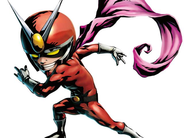 Henshin! Transforming Heroes!