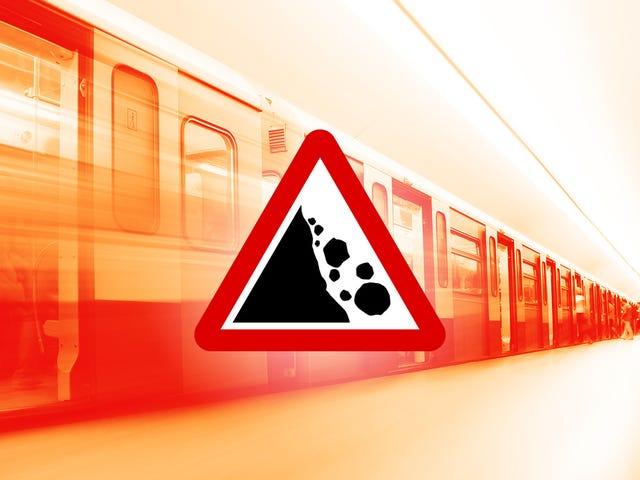Hur man hanterar farorna med att rida tunnelbanan
