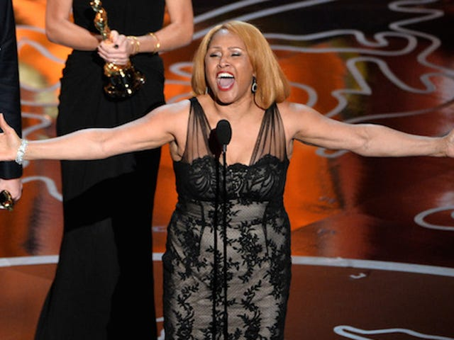 Legendary Darlene Love to Release a New Album, Get Your Organ Fired Up